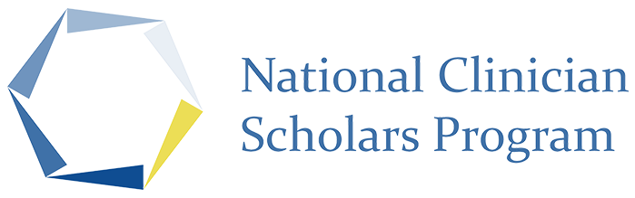National Clinician Scholars Program Application